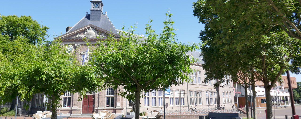 Veenkoloniaalmuseum